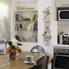 Sweet Inn Apartments - Molcho Street Израиль, Иерусалим - отзывы, цены и фото номеров - забронировать отель Sweet Inn Apartments - Molcho Street онлайн питание