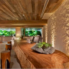 The Retreat Collection at 1 Hotel South Beach сауна
