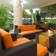 Отель The Bliss South Beach Patong интерьер отеля фото 2