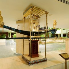 Отель Hilton Cairo Heliopolis, Egypt бассейн фото 2