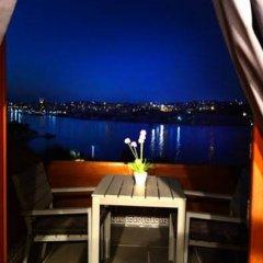 Le Mirage Турция, Стамбул - 2 отзыва об отеле, цены и фото номеров - забронировать отель Le Mirage онлайн балкон