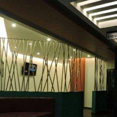 Отель Tacubaya & Autosuites Мексика, Мехико - отзывы, цены и фото номеров - забронировать отель Tacubaya & Autosuites онлайн интерьер отеля