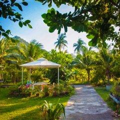 Отель Koh Tao Garden Resort фото 5