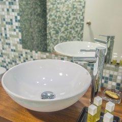 Отель Alva Hotel Apartments Кипр, Протарас - 3 отзыва об отеле, цены и фото номеров - забронировать отель Alva Hotel Apartments онлайн фото 8