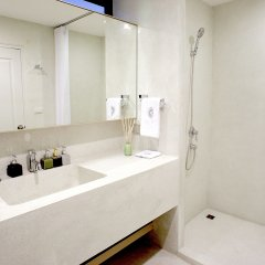 Отель The Silver Palm Rama 9 - Bangkok ванная
