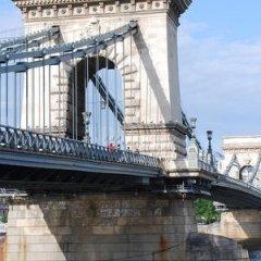 Отель Parlament Венгрия, Будапешт - 1 отзыв об отеле, цены и фото номеров - забронировать отель Parlament онлайн приотельная территория
