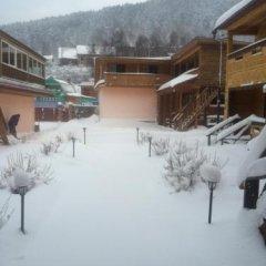 Гостиница Даурия в Листвянке - забронировать гостиницу Даурия, цены и фото номеров Листвянка бассейн фото 2