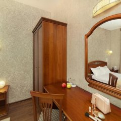Бутик отель Рождественский Дворик Нижний Новгород удобства в номере фото 2