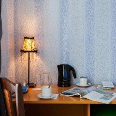 Мини-Отель Антураж 3* Стандартный номер с разными типами кроватей фото 12