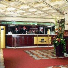 Maritim Hotel Nürnberg интерьер отеля