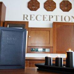 Отель MPM Hotel Merryan Болгария, Пампорово - отзывы, цены и фото номеров - забронировать отель MPM Hotel Merryan онлайн удобства в номере