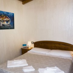 Отель Holiday Village Фонди комната для гостей фото 4