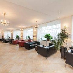 Отель Vitkov Чехия, Прага - - забронировать отель Vitkov, цены и фото номеров интерьер отеля фото 2