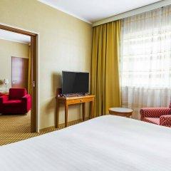 Отель Courtyard by Marriott Prague Airport комната для гостей фото 5