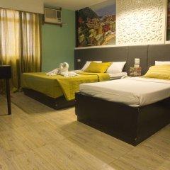 Отель Eurotel Pedro Gil Филиппины, Манила - отзывы, цены и фото номеров - забронировать отель Eurotel Pedro Gil онлайн сейф в номере