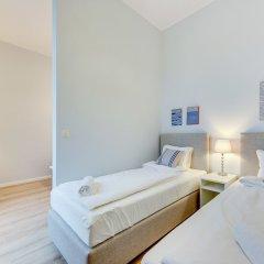 Отель Little Home - Indygo комната для гостей фото 3
