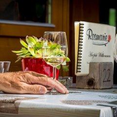 Отель Pension Restaurant Rosmarie Горнолыжный курорт Ортлер фото 17