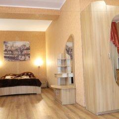 """Гостиница """"ПИПЛ"""" комната для гостей фото 6"""