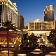 Отель Caesars Palace США, Лас-Вегас - 8 отзывов об отеле, цены и фото номеров - забронировать отель Caesars Palace онлайн фото 2