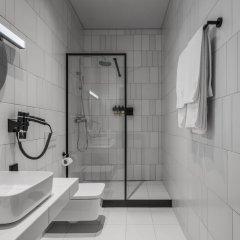 Bursa Hotel Киев ванная