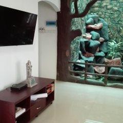 Отель Salubrious Resort Анурадхапура удобства в номере фото 2