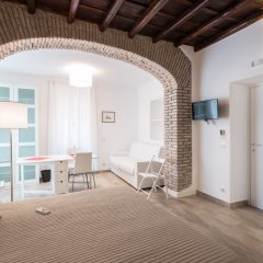Отель Domenichino Luxury Home балкон