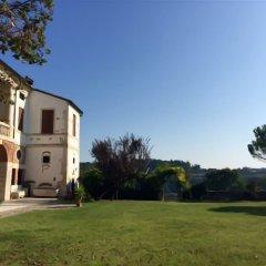 Отель Relais Villa Gozzi B&B Италия, Лимена - отзывы, цены и фото номеров - забронировать отель Relais Villa Gozzi B&B онлайн фото 7