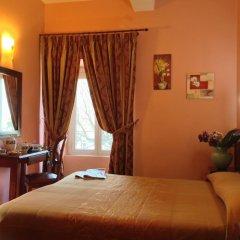 Отель Bellavista Италия, Фраскати - отзывы, цены и фото номеров - забронировать отель Bellavista онлайн комната для гостей фото 4