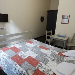 Hotel Nikolayevskaya комната для гостей фото 2