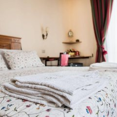 Отель La Casa di Zoe Италия, Палермо - отзывы, цены и фото номеров - забронировать отель La Casa di Zoe онлайн комната для гостей фото 5