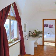 Отель Ringhotel Villa Moritz комната для гостей фото 4