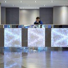 Отель Residence Inn by Marriott Montreal Downtown Канада, Монреаль - отзывы, цены и фото номеров - забронировать отель Residence Inn by Marriott Montreal Downtown онлайн интерьер отеля фото 2