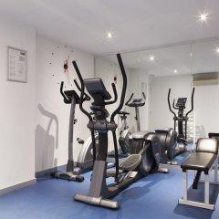 Hotel Dimar фитнесс-зал