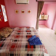 Отель Insook Ko Larn Guesthouse детские мероприятия