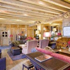 Hotel Mont-Blanc фото 15
