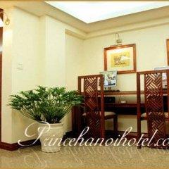 Отель Prince Bat Su Ханой интерьер отеля фото 3