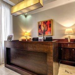 Hotel Giuggioli удобства в номере фото 2