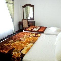 Отель Namadi Nest комната для гостей фото 2
