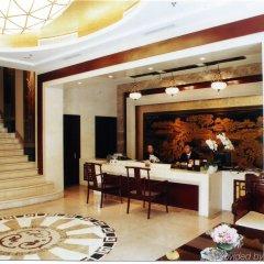 Отель Royal Court Hotel Китай, Шанхай - отзывы, цены и фото номеров - забронировать отель Royal Court Hotel онлайн интерьер отеля