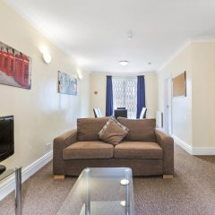 Отель Access Maida Vale North комната для гостей