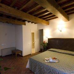 Отель Embassy Hotel Италия, Флоренция - отзывы, цены и фото номеров - забронировать отель Embassy Hotel онлайн комната для гостей фото 5