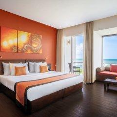 Отель Citrus Waskaduwa комната для гостей фото 8