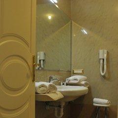 Отель Verdi Италия, Виченца - 1 отзыв об отеле, цены и фото номеров - забронировать отель Verdi онлайн ванная