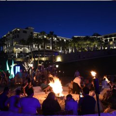 Отель Hilton Los Cabos Beach & Golf Resort фото 8