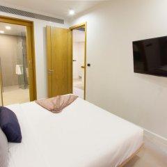 Отель Oceanstone удобства в номере