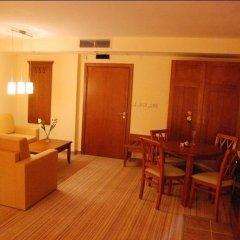 Hotel Narcis Банско комната для гостей