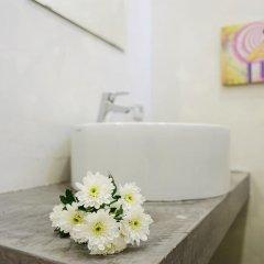 Отель Isola Apartments Milan Италия, Милан - отзывы, цены и фото номеров - забронировать отель Isola Apartments Milan онлайн ванная