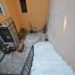 Backyard Of Galata Турция, Стамбул - отзывы, цены и фото номеров - забронировать отель Backyard Of Galata онлайн сауна