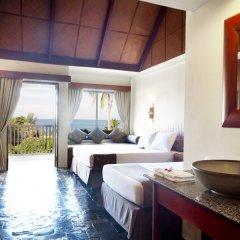 Отель Karona Resort & Spa ванная фото 2