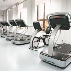 Арк Палас Отель фитнесс-зал фото 2